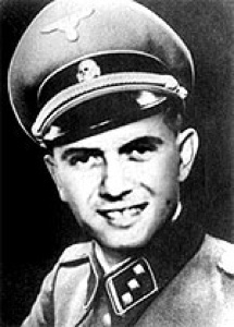 the life of josef mengele as one of the doctors assigned in the auschwitz concentration camp Body parts and brains of victims of horrific experiments by nazi doctors - including the infamous 'angel of death' josef mengele of auschwitz - have been found at a leading german research institute.
