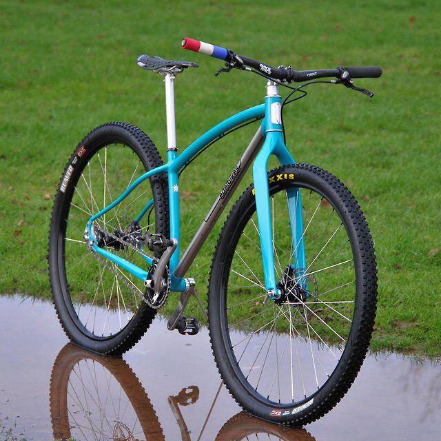 E D E L bikes
