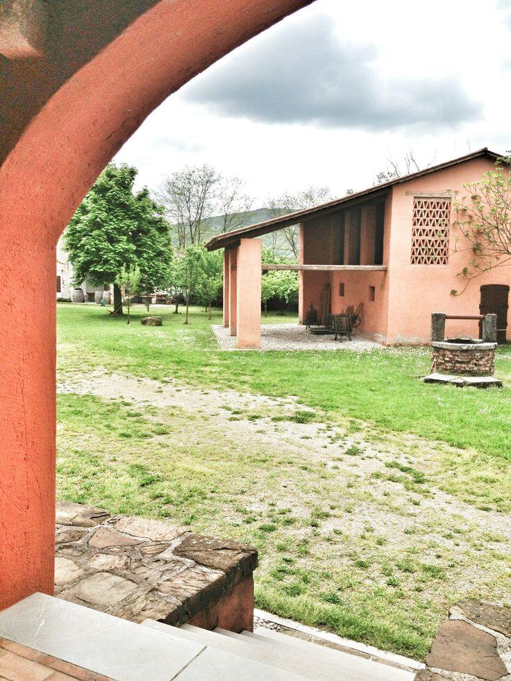 Museo della Civiltà Contadina - Farra d'Isonzo, Friuli Venezia Giulia #musei #invasionidigitali