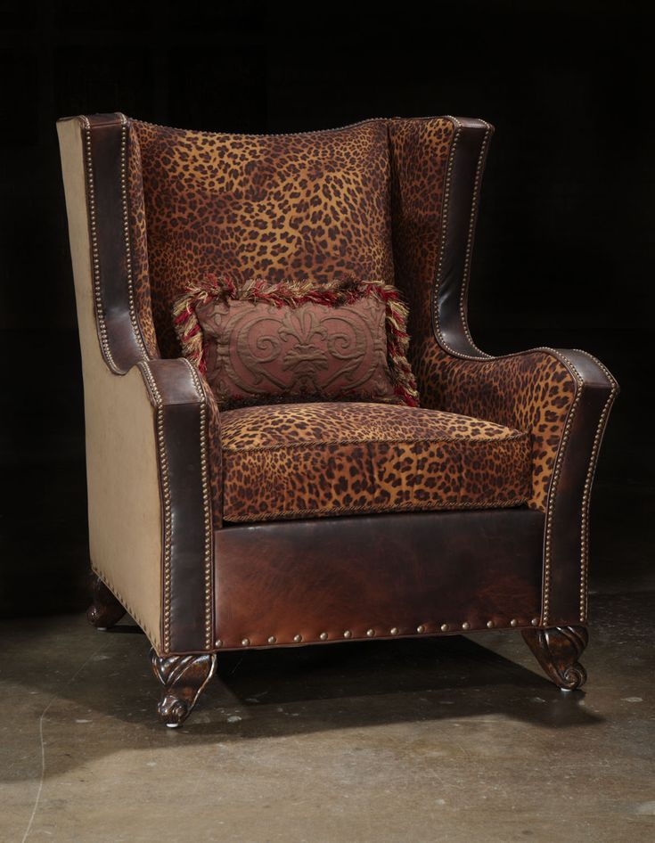 Amazing Paul Robert Larkin Chair