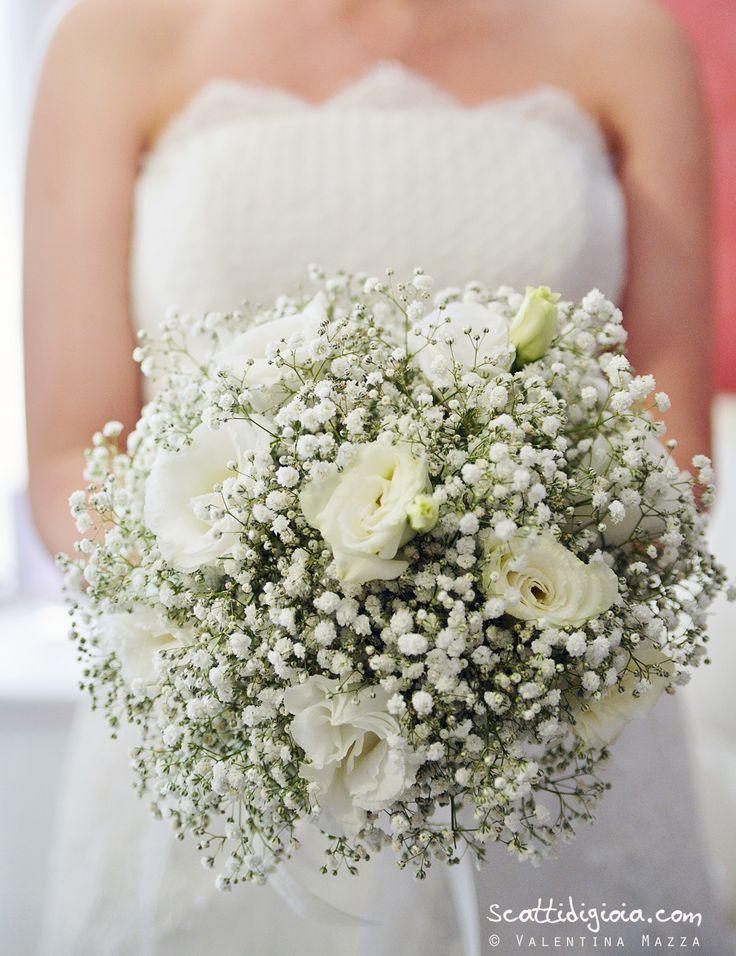 All in white... Photo © Valentina Mazza - www.scattidigioia.com