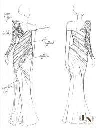 """Résultat de recherche d'images pour """"styliste modeliste robe"""""""