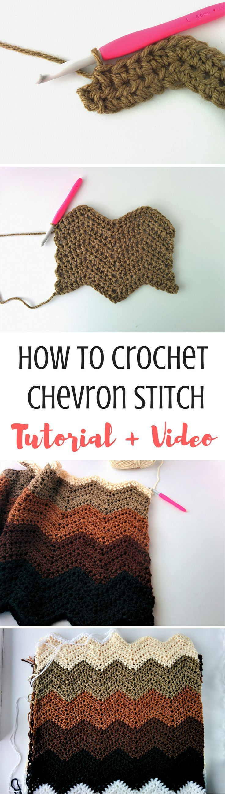 1080 best WAVE CROCHET images on Pinterest | Crochet patterns ...