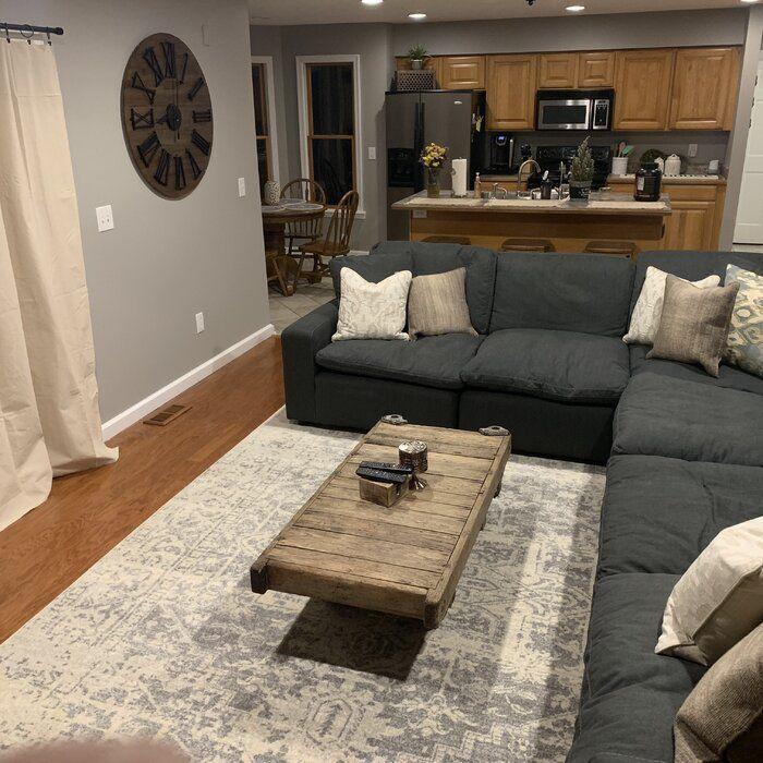 32++ Dark grey sofa rug inspirations