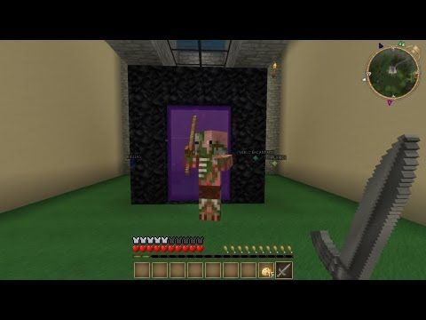 PLANETA VEGETTA: LA FORTALEZA DEL NETHER #18 - YouTube