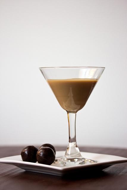 ... apple bon bon martini, I love this website it has awesome ideas