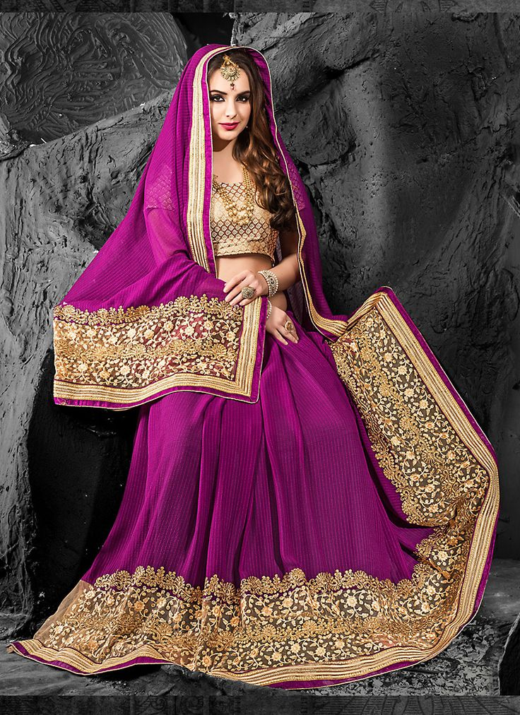 Indian Designs - Appealing Embroidered Pallu Saree in Magenta Color-74273, $50.00 (https://www.indiandesigns.com/appealing-embroidered-pallu-saree-in-magenta-color-74273/)
