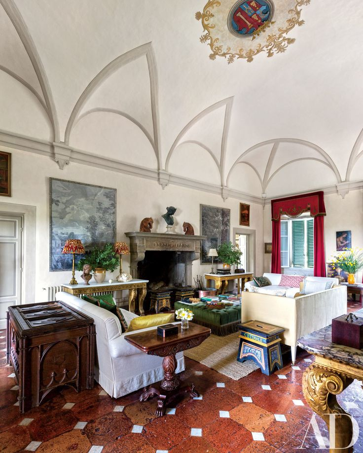 1000 images about the italian mantel on pinterest - Interior design perugia ...