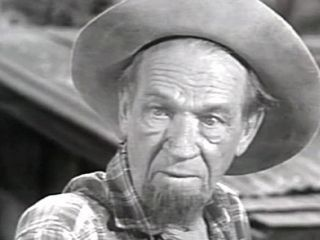 Hank Patterson (born Elmer Calvin Patterson; October 9, 1888 – August 23, 1975) was an American actor and musician. He is most known for playing stableman Hank Miller on Gunsmoke and Fred Ziffel on Petticoat Junction and Green Acres.