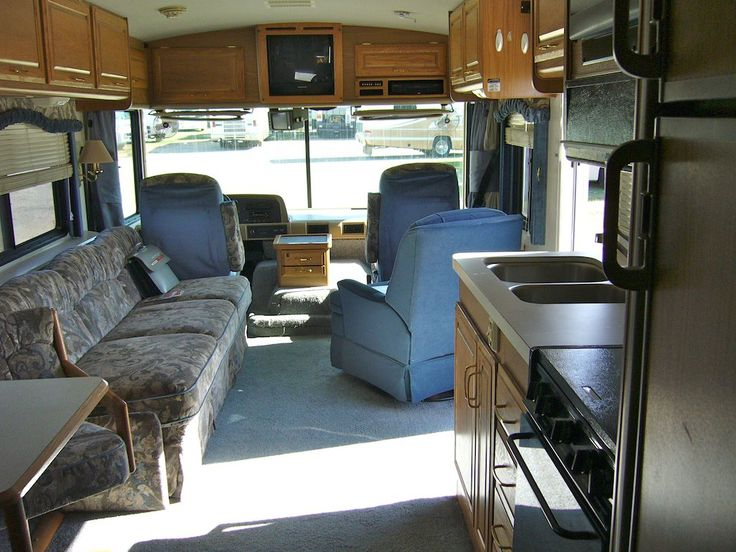Must Have Rv Equipment That Won T Be Included With Your