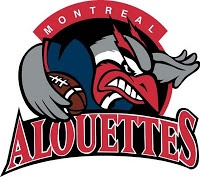 Montreal Allouettes, CFL