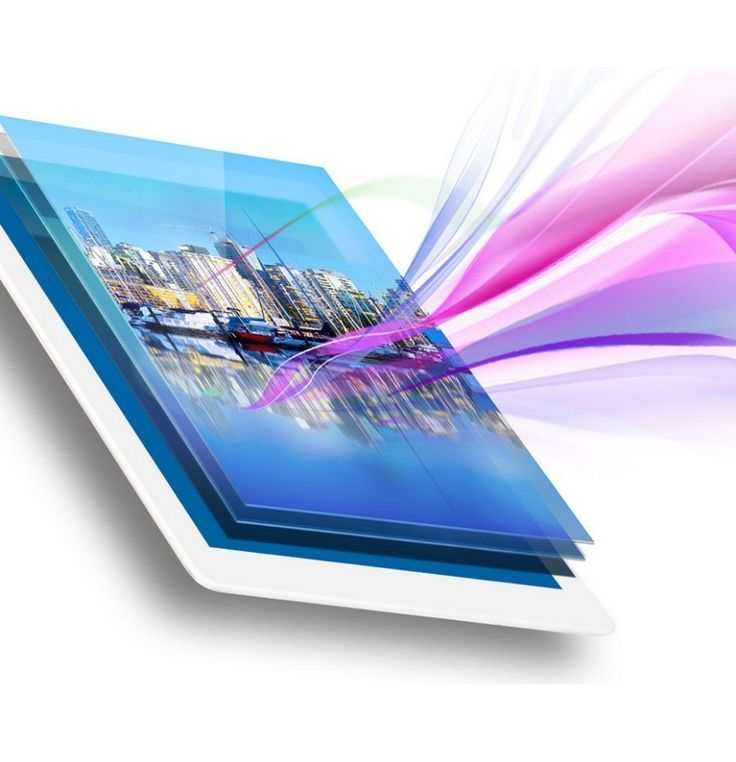 Teclast X98 3G Intel Bay Trail-T Quad Core Tablet
