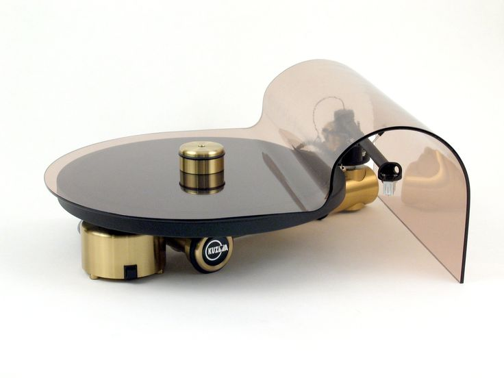 Stabi S - Kuzma Professional Turntables, Tonearms and Accessories