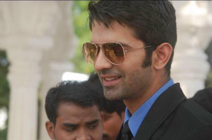 Barun Sobti as Arnav #ipkknd