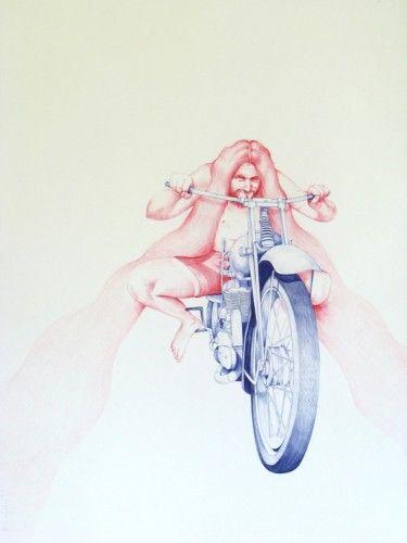 L A I T H M c G R E G O R: Ride to Nowhere