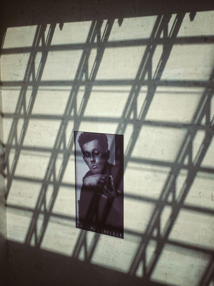 Egon Schiele, Leopold Museum, Vienna, Austria