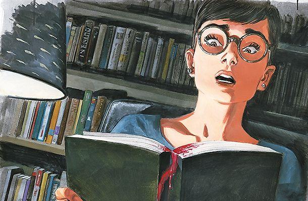 Julia Kendall criminologa - Sergio Bonelli Editore