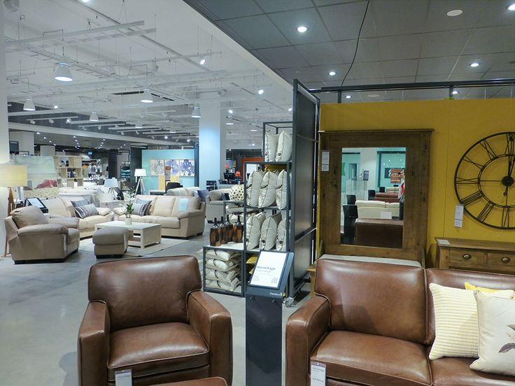 Freedom Store - Interior