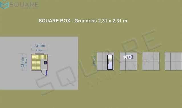 Saunahaus Square Die Besten Grundrissbeispiele Saunahaus Gartensauna Sauna