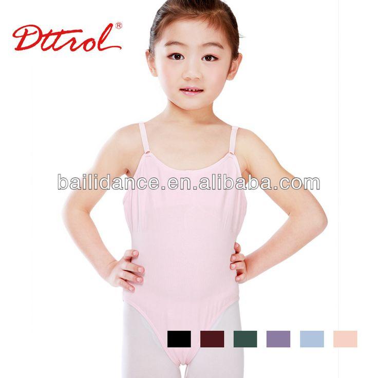 D004788 Cheap wholesale cotton spandex girls gymnastics leotards ballet leotard #adult_gymnastics_leotards, #blue