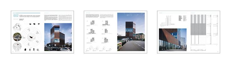 Lan Architecture. Euravenir tower. Lille (France) 2014 WORKFORCE SERIES Published in a+t 44 A Better Place to Work 2 https://aplust.net/tienda/revistas/Serie%20WORKFORCE/A%20Better%20Place%20to%20Work%202/