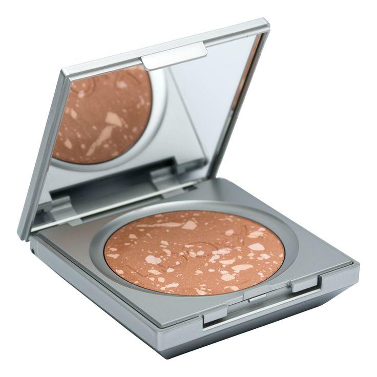LOOkX Beauty webshop : Natural velvet mineral powder