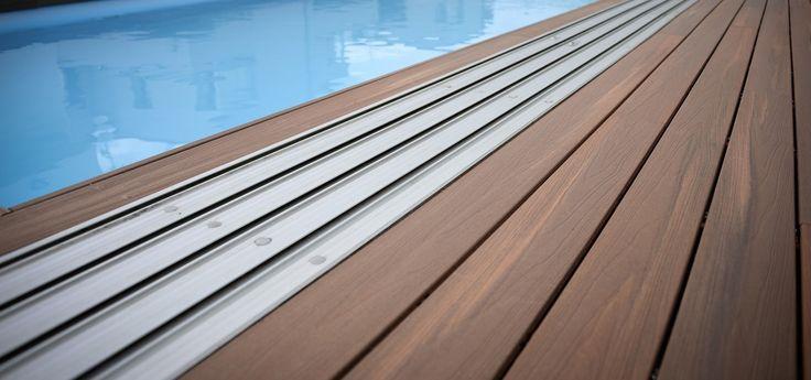 Terranova Exotic - prod. Fiberon Decking (deski tarasowe, deski taras, deski na taras, deski drewniane, deski drewno, taras, deska kompozytowa, deski kompozytowe, Garden Space)