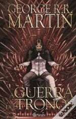 A Guerra dos Tronos Vol. 3 - George R. R. Martin - BD - 17.76