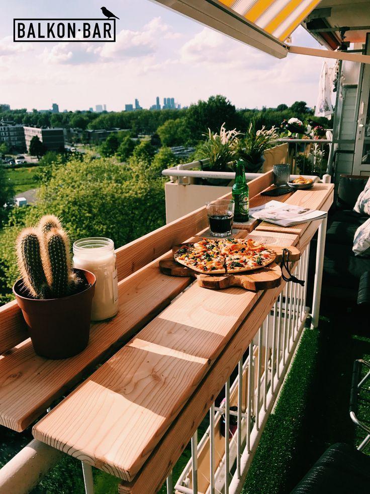 55 + Balkon Pflanzgefäße für Ihr schönes Haus / Apartment – Inspiring Home Decor