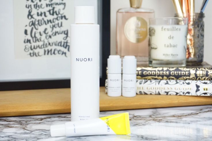 We have an exciting new addition to our city. Next time you're strolling through Stockbridge make a pit stop at The Method to check out the exclusive Nuori skincare. Outside of London we are one…