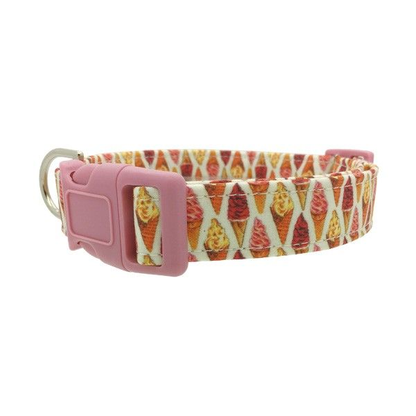 halsband hond roze | leuke hondenaccessoires | hondenspullen