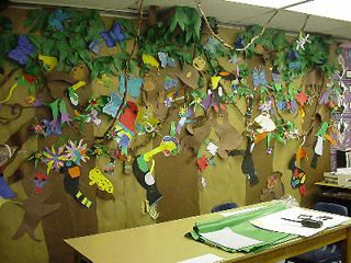 17 Best Images About Rainforestunit On Pinterest Jungle Theme Schools In And Rainforests