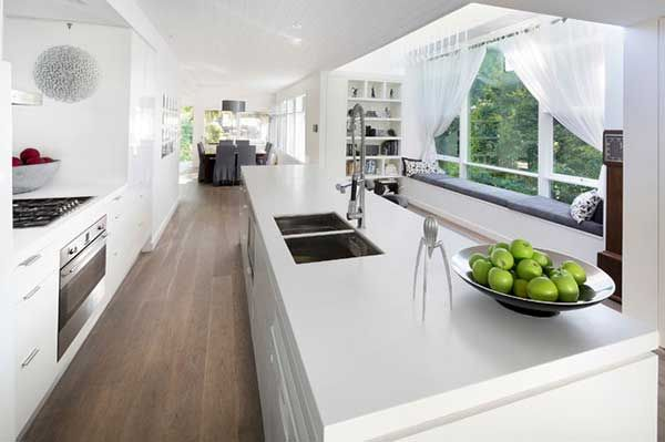 White Kitchen Models | Kitchenwalldecors.com