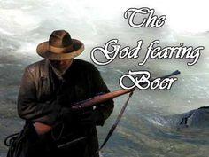 Boer Battle Song (Bach Choir) - YouTube