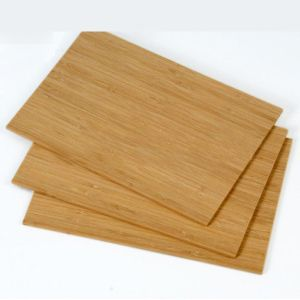 Carbonized Bamboo Panels Horizontal 1-Ply 5mm Board on Made-in-China.com