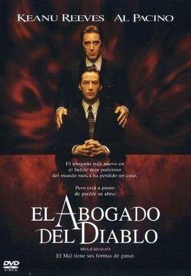 Ver Online El Abogado Del Diablo Espanol Latino El Mejor Cine En Casa Chillancomparte Com Peliculas Ver Pelicula De Terror Ver Peliculas