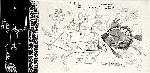 The Varieties, 2002