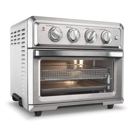 Cuisinart Air Fryer Toaster Oven In 2020 Cuisinart Toaster Oven Toaster Oven Cuisinart Toaster