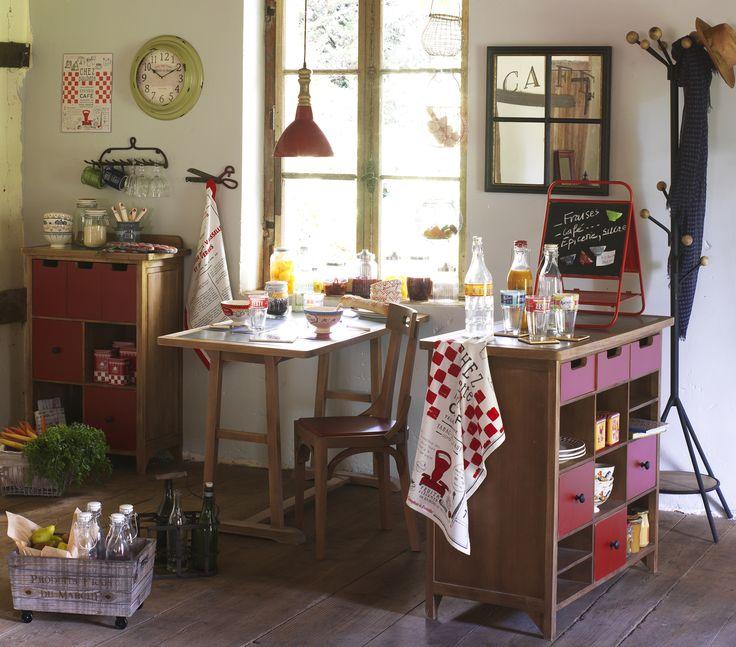 71 best cuisine atelier images on pinterest | kitchen, workshop
