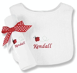 36 best personalized baby girl gifts images on pinterest baby gift find newborn baby blankets and unique gift sets including personalized security blankets buddy blankies collectible teddy bear and blanket gift sets and negle Image collections
