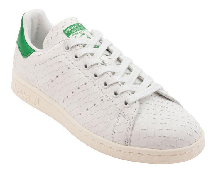 1722aca3b27d7 ... J W Calzado blanco azul  Adidas Stan Smith W Tamanhos  36 a 40   Sneakers . ...