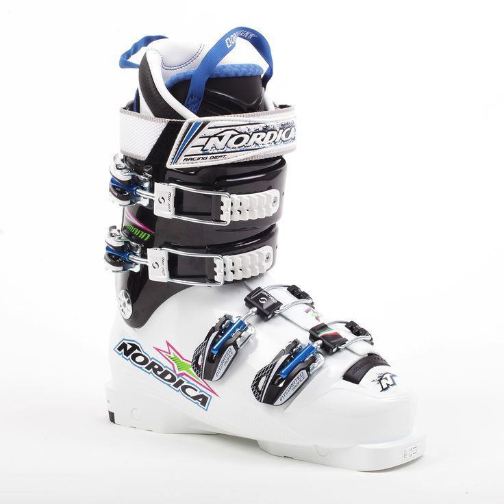 NORDICA DOBERMANN SPITFIRE 100 - NORDICA - alpinegap.com - Ihr Onlineshop rund um Ski, Snowboard und viele weitere Wintersportarten.