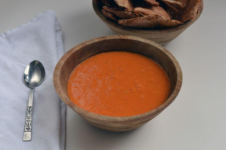 Un potage repas express, qui fait changement de la bonne vieille soupe aux tomates. Rendement: 6 portions Préparation: 10 minutes Cuisson: 15 minutes Ingrédients un filet d'huile végétale ou …