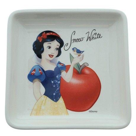 Enchanting Disney A Wishing Apple, Snow White Trinket Tray