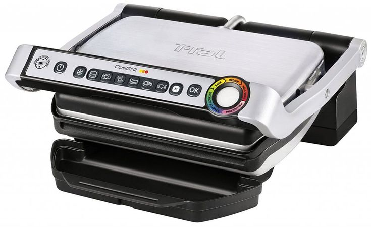 T Fal Electric Grill