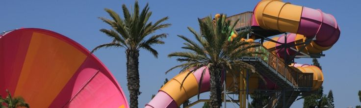 That's It Mommy is giving away 2 tickets to Knott's Soak City in Buena Park
