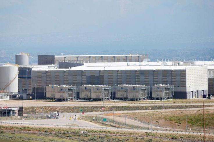 NSA, Bluffdale, Utah -  NSA Surveillance Update: After Patriot Act Renewal, Agency To Limit Spying, Phone Record Metadata Storage By November
