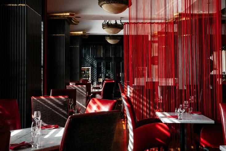 The Boheme Restaurant | Restuarant | Grand Bohemian Hotel