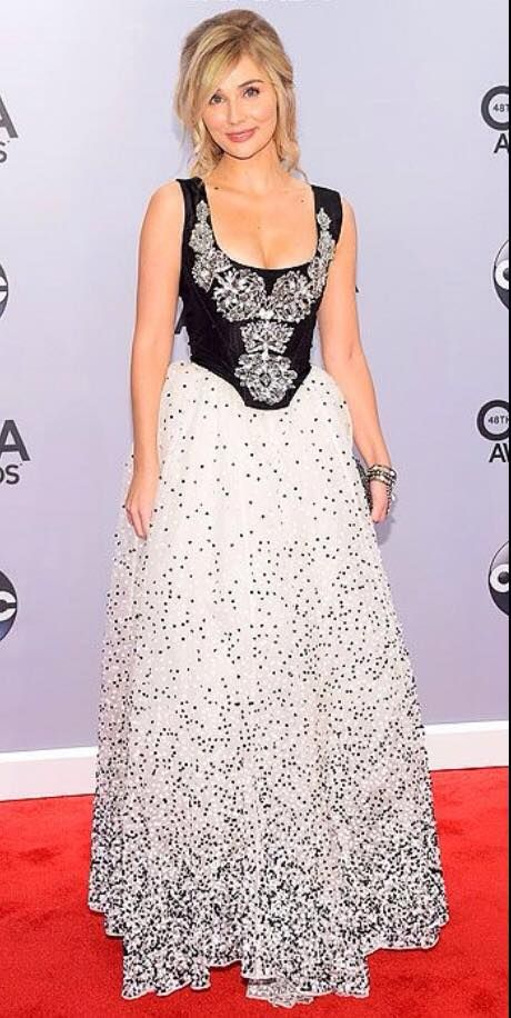 Clare Bowen Ring Of Fire