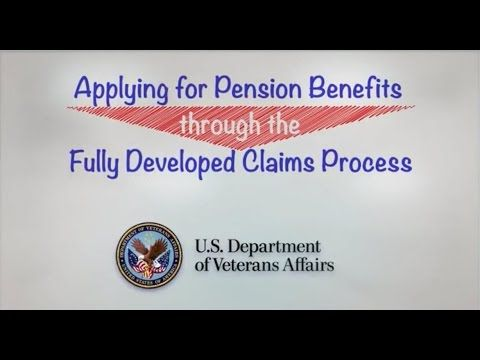 83 best Connecting to Services images on Pinterest Caregiver - pension service claim form